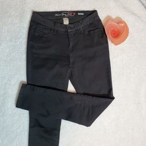 FG skinny stretch jeans 8